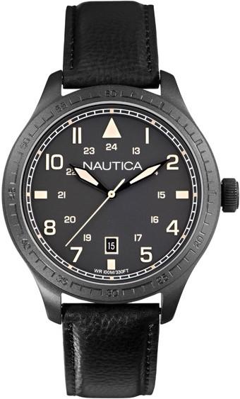 Pánské vodotěsné hodinky BFD 105 Date. NAUTICA A11107G 02b9ec78a5f